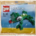 lego creator lizard parts released united