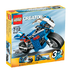 lego creator race rider ready three