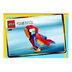 lego creator parrot promotional released includes