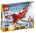 lego- creator sonic boom need speed