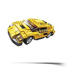 Creator Cool Cars 4939