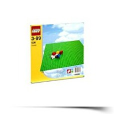 Buy Now Creator Large Green Baseplate