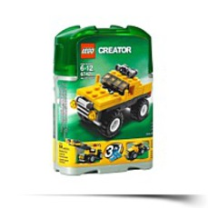 Buy Now Creator Mini Offroader