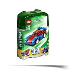 Creator Mini Speeder 31000