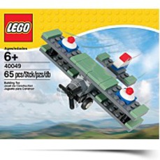 Creator Set 40049 Mini Sopwith Camel