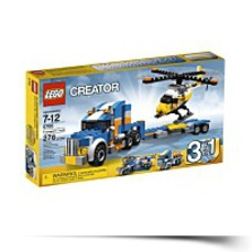 Creator Transport Truck 5765
