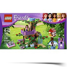 Buy Now Friends Olivias Tree House 3065