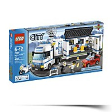 Buy Now Mobile Police Unit 7288