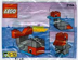 lego creator whale mini build either