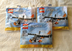 lego creator helicopter building polybag pieces