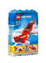lego creator mini outer build spaceship