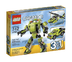 lego creator power mech make mighty