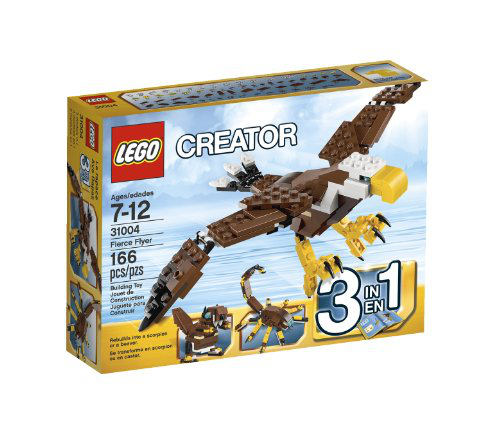 Creator Fierce Flyer 31004