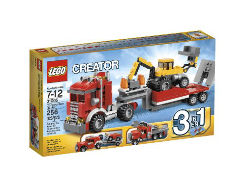 Creator Construction Hauler 31005