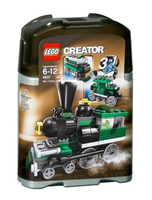 Creator Mini Trains